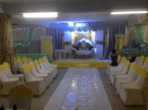 Bauchi Hall