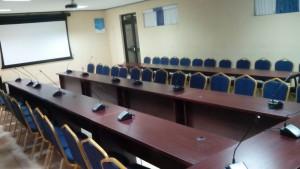Osunkeye Room