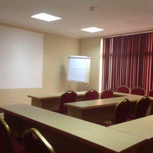 Delta Room